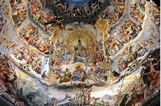 fresco renaissance a great renaissance fresco a photo from florence tuscany