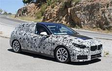 2019 bmw 1 series 2019 bmw 1 series drops some of its front fascia