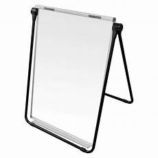 Small Flip Chart Thornton S Office Supplies Double Sided Dry Erase Flip