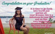 Graduation Greeting Card Graduation Messages Wishes Quotes Greetings