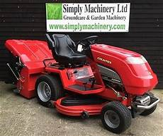 Countax A20 50 Hride On Mower Sit On Lawn Garden Compact