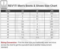 Rocky Boots Size Chart Rev It Discovery Outdry Boots Riding Gear Rocky