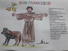 si 232 anche presentato un san francesco scuola materna quot m cavallo quot