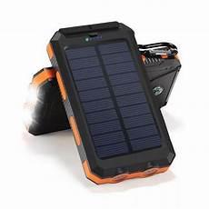 Bakeey Light by Bakeey 20000mah Dual Usb Diy Solar Power Bank Kit
