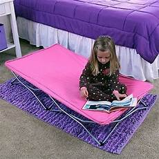 regalo my cot portable toddler bed pink baby vegas