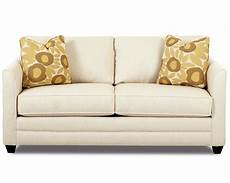 Sofa Beds And Sleepers Size 3d Image by Small Sleeper Sofa With Size Mattress By Klaussner