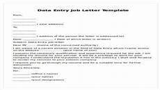 Job Proposal Letter Example 8 Sample Job Proposal Letters Sample Templates