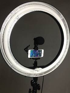Diva Ring Light For Iphone Stellar Lighting Systems Original Diva Cel 18 Quot Cfl