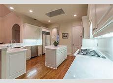 Bianco Rhino Marble Kitchen in North Dallas   EconGranite