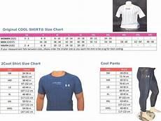 Contact Shield Size Chart Cool Shirt Size Chart
