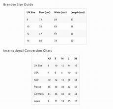 Frock And Frill Size Chart Dresses Frockandfrill