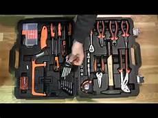 Wisent Werkzeugkoffer Setgriff by Wisent Werkzeugkoffer Whl81
