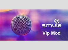 Download Smule Mod Apk With VIP Features Unlocked