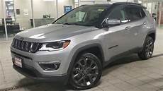 2019 jeep high altitude 2019 jeep compass high altitude walkaround