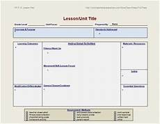 Physical Education Lesson Plans For Elementary Physical