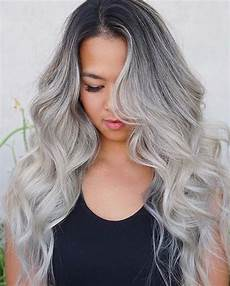43 silver hair color ideas trends for 2020 page 2 of 4