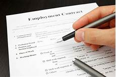 How To Fill Out Job Application How To Fill Out A Job Application Urbasm