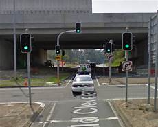 Red Light Camera Orlando Map Multiple Traffic Signals On Road