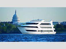 Washington DC Dinner Cruise on the Potomac River
