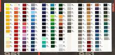 Oracal 751 Color Chart Pdf Oracal 951 Vinyl Color Chart Table Woody Nody
