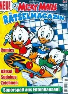Micky Maus Malvorlagen Terbaik Micky Maus R 228 Tselmagazin By Egmont Ehapa Verlag Gmbh