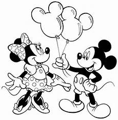disney mickey mouse coloring pages printable free