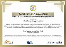 Text For Certificate Of Recognition Pdf Certificate Of Appreciation