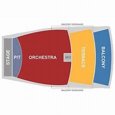 Cirque Dreams Holidaze Nashville Seating Chart The Inb Performing Arts Center Spokane Tickets