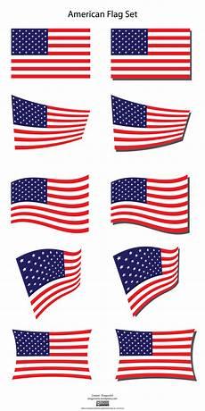 american flag clipart ears