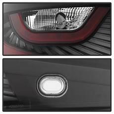 G35 Coupe Led Lights 06 07 Infiniti G35 2dr Coupe Led Lights Black