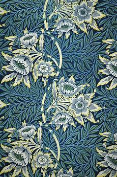 19th Century Wallpaper Designs English Textile Design Of The Late 19th Century At The Mak