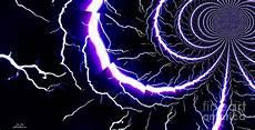 Lighting Illusions Lightning Illusion 1 Photograph By Jesse Post