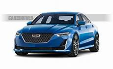 New Cadillac Models For 2020 by 2020 Cadillac Ct5 Reviews Cadillac Ct5 Price Photos