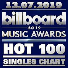Va Billboard 100 Singles Chart 18 02 2017 2017 Music Riders Various Artists Billboard 100 Singles