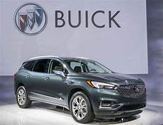 2019 buick enclave review price changes release date 2019