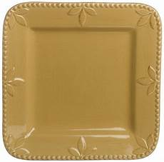 signature housewares sorrento collection 11 inch square