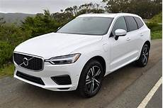 Awd Design 2019 Volvo Xc60 T8 E Awd R Design Review By David Colman