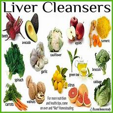 liver cleansing foods healthy liver fatty liver diet