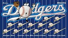 Baseball Banners Sample Page 2
