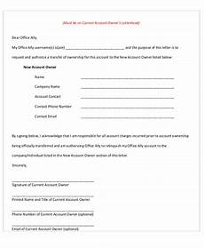 Transfer Letter Template Company Transfer Letter Template 6 Free Word Pdf