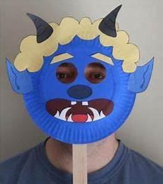 Setsubun Mask Setsubun Oni Mask Nippon Pinterest Japanese Craft