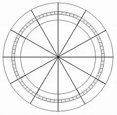 In Depth Horoscope Chart Save The Blank Astrology Chart Below And Print It Out