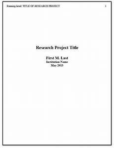 Good Cover Page For Essay Apa Title Page Writing A Research Paper Cover Letter