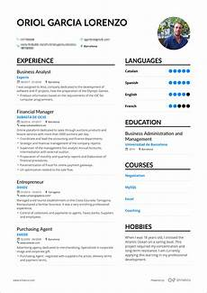 The Best Resume Sample The Best Business Analyst Resume Shows Courage