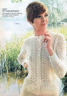 the vintage pattern files 1960 s knitting three womens