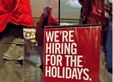 Seasonal Jobs 5 College Money Saving Tips For The Holidays