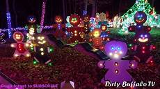Rocky Ridge Christmas Lights 2018 Christmas Magic Rocky Ridge Park In York Pa Youtube