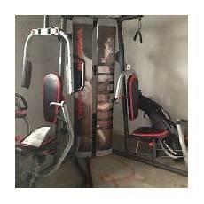 Weider Platinum 600 Home Gym 150 Abilene Sports