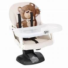 rialzo sedia bimbi rialzo da sedia per bambini idea orso beige