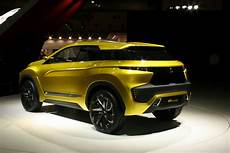 mitsubishi electric car 2020 mitsubishi previews their fully electric suv with